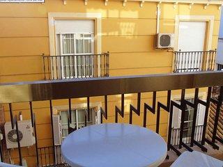 106954 - Apartament in Torre del mar