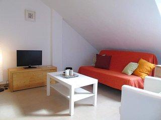 106951 - Apartment in Malaga