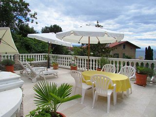 Excellent Holiday Apartment in Opatija****