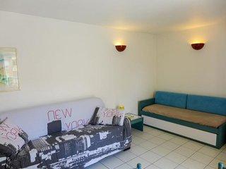 Rental Apartment Frejus, studio flat, 4 persons