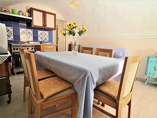 Holiday home Cantinetta in the historic center of Parabita a few km from the se