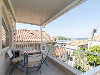 Apartment in Dubrovnik with Internet, Air conditioning, Balcony, Washing machine