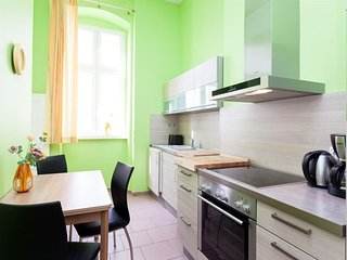 Apartment in Berlin with Internet, Washing machine (380254)