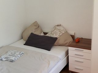Apartment in Hanover with Parking, Balcony, Washing machine (995954)