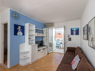 Apartment in Dubrovnik with Internet, Air conditioning, Parking, Terrace (992879