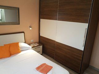 Cozy room close to the center of Dubrovnik with Internet, Air conditioning