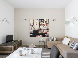 Appartamento di stile a Ortigia