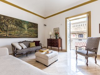 Sant'Elia Prestige Apartment with balcony