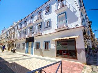 Apartamentos Centro Nerja Canovas Marimel 102
