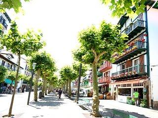 ERREKA: Apartamento en pleno centro del barrio de la marina