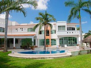 Villa Alamos
