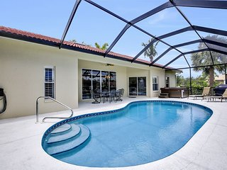 Whiteheart Ave. 1203 Marco Island Vacation Rental