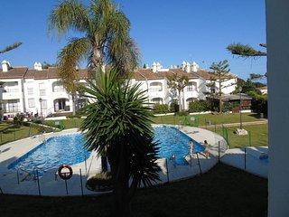106929 - House in Caleta Velez