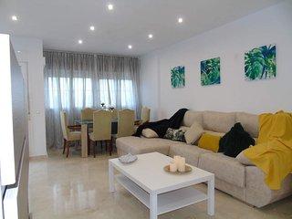 106928 - Apartment in Velez Malaga