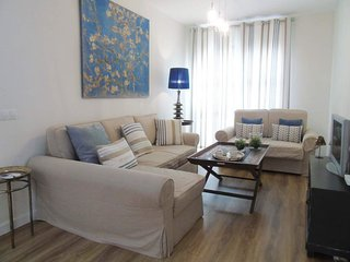 106925 - Apartment in Malaga