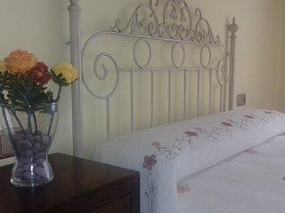 Apartamento Los Prados-HUCA Oviedo VUT 912-AS