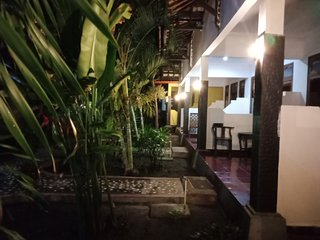 Pondok Wildan Guest House: Room 1