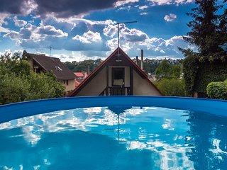 Holiday House 'Chalupa Pod Zámkem'