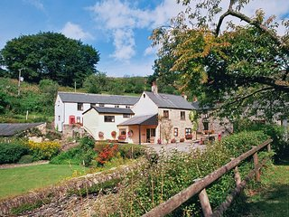 Primrose Cottage,Exmoor National Park