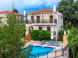2 BEDROOM DETACHED VILLA - DOULIANA VILLAS