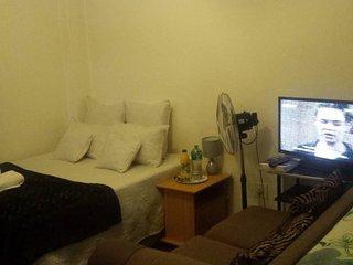 Accommodation In Rosebank Suburb