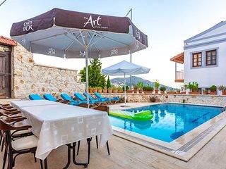 Villa Ozgen