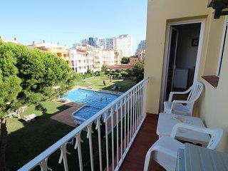 0060-GRAN RESERVA Apartamento cerca de la playa