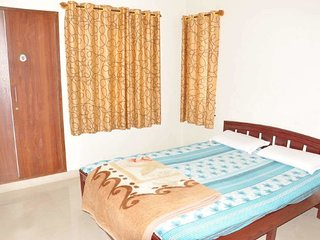 1 Bedroom Apartment in bangalore