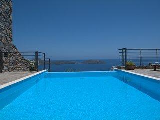 3 bedroom Villa in Mavrikiano, Crete, Greece : ref 5248626
