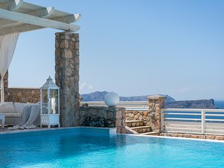 5 bedroom Villa in Akrotiri, South Aegean, Greece - 5248650