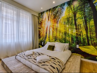 The Nature and Zen Suite