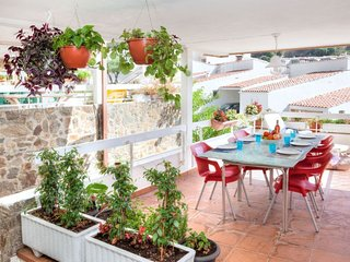 3 bedroom Villa in Tossa de Mar, Catalonia, Spain : ref 5643995