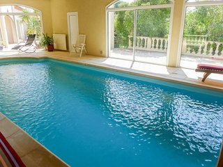 4 bedroom Villa in Montpellier, Occitania, France : ref 5058443
