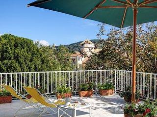 7 bedroom Villa in Sant'Agata sui Due Golfi, Campania, Italy : ref 5313277
