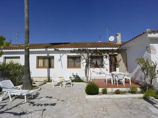 3 bedroom Villa in Riumar, Catalonia, Spain - 5343939
