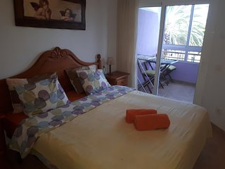 1 bedroom apartment, central Las Americas! LA116