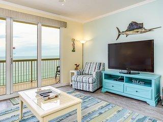 Seychelles Beach Resort 1406