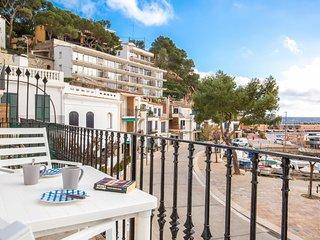 3 bedroom Apartment in Llafranc, Catalonia, Spain : ref 5506208