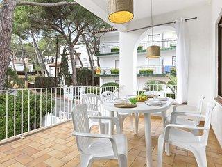 5 bedroom Apartment in Llafranc, Catalonia, Spain : ref 5506430