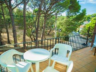 3 bedroom Apartment in Llafranc, Catalonia, Spain : ref 5609534
