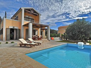 2 bedroom Villa in Menegata, Ionian Islands, Greece - 5248683