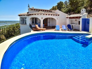 3 bedroom Villa in Molinell, Region of Valencia, Spain - 5635670