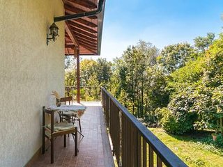 Country House Al Poggio - single and double rooms, private bathrooms and parking