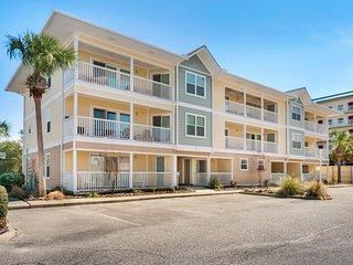 St Martin Beachwalk Villas 114