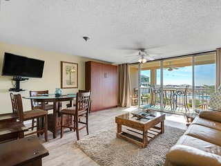 Magnolia House * Destin Pointe 108