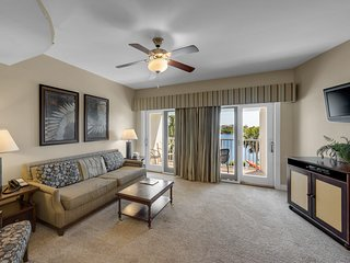 Carillon Beach Inn 211B