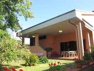 5 bedroom Villa in San Cassiano a Moriano, Tuscany, Italy : ref 5447235