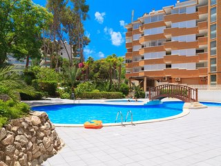 ARQUUS I 271: Apartment in the tourist center of Salou of two bedrooms!