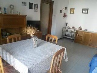 Appartamento Marina di Montemarciano 15Km da Senigallia