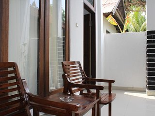 Pondok Wildan Guest House: Room 11